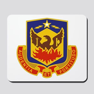 DUI - 173rd Special Troops Battalion Mousepad