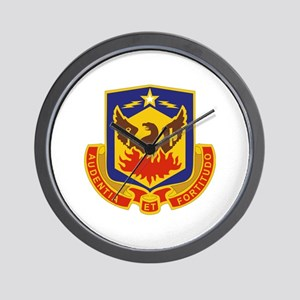 DUI - 173rd Special Troops Battalion Wall Clock