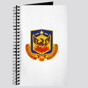 DUI - 173rd Special Troops Battalion Journal
