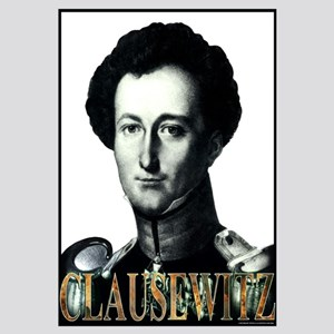 of Clausewitz (16x20)