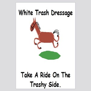 Ride On The Trashy Side