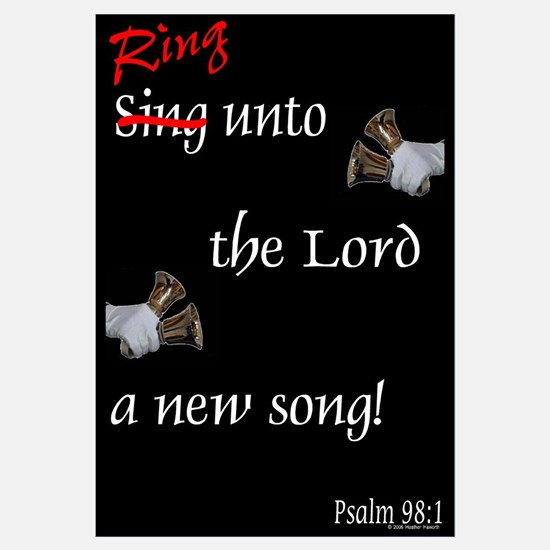 Ring Unto Black