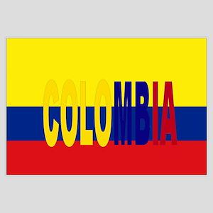 Colombia tricolor
