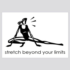 stretch beyond your limits
