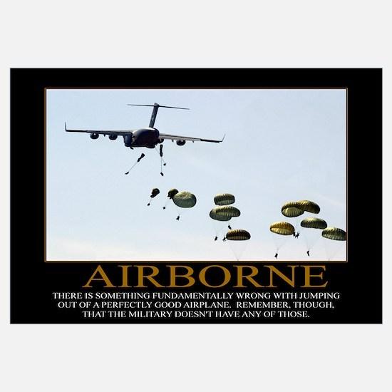 Airborne Motivational