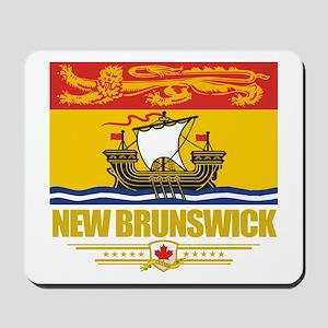 New Brunswick Pride Mousepad