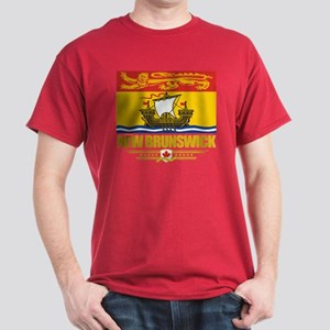 New Brunswick Pride Dark T-Shirt