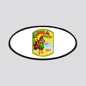 Hawaii Beer Label 2 Patches