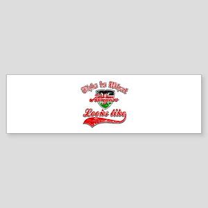 Looks like Kenyan Sticker (Bumper)