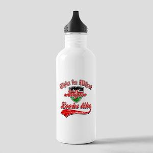 Looks like Kenyan Stainless Water Bottle 1.0L