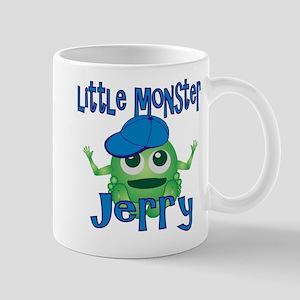 Little Monster Jerry Mug