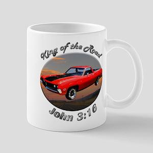 Ford Ranchero GT Mug