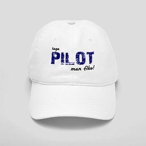 Pilotme Cap