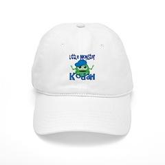 Little Monster Kodah Baseball Cap
