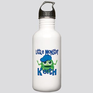 Little Monster Keith Stainless Water Bottle 1.0L