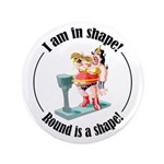 I am in shape! 3.5