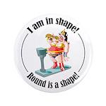 I am in shape! 3.5