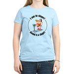 I am in shape! Women's Light T-Shirt