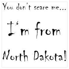 YDSM N. Dakota Poster