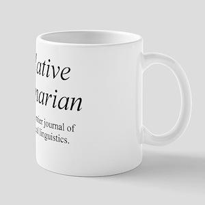 SpecGram Mug