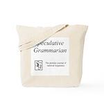SpecGram Tote Bag