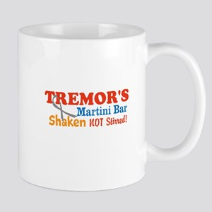 Parkinson's Tremor's Bar Mug