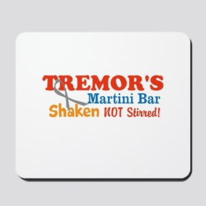 Parkinson's Tremor's Bar Mousepad