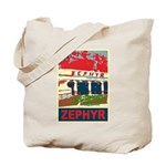 Pontchartrain Beach Tote Bag