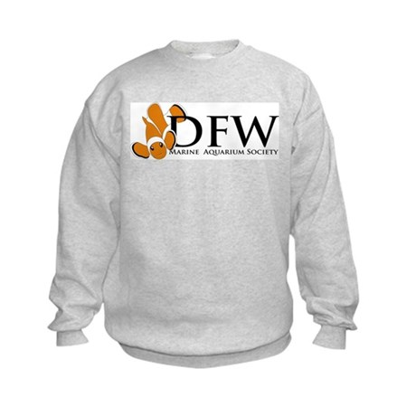 DFWMAS Kids Sweatshirt