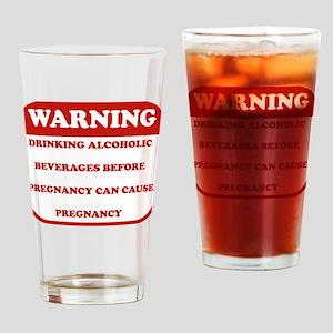 Drinking Glass