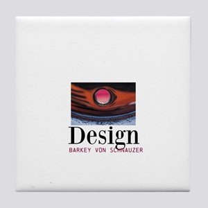 BVS Pink Eye Design