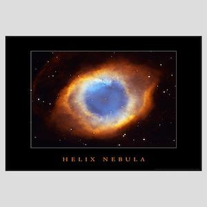 Helix Nebula <br>(28&quot; x 23&quot;)