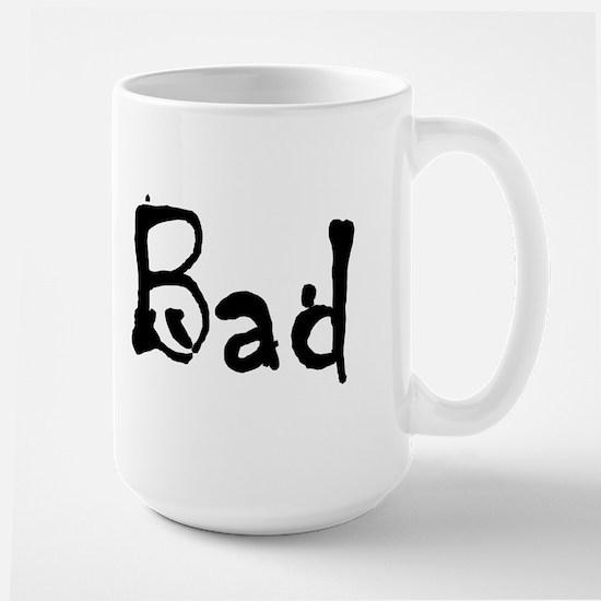 My Bad Large Mug