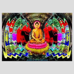 """""""Buddha Swirl"""""""