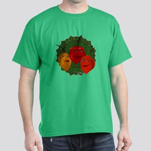 Tres Habaneras Dark T-Shirt