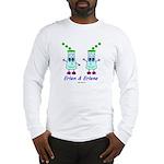 Erlen & Erlene Long Sleeve T-Shirt