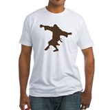 Lebowski Fitted Light T-Shirts