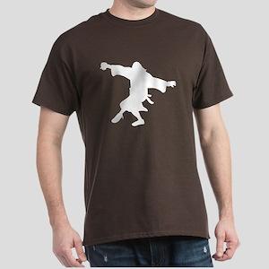 Dancing Dude Dark T-Shirt