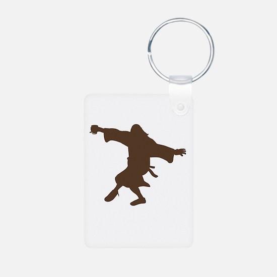 Dancing Dude Keychains
