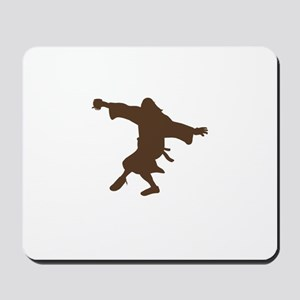 Dancing Dude Mousepad
