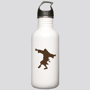 Dancing Dude Stainless Water Bottle 1.0L