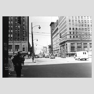 Central Square-1960