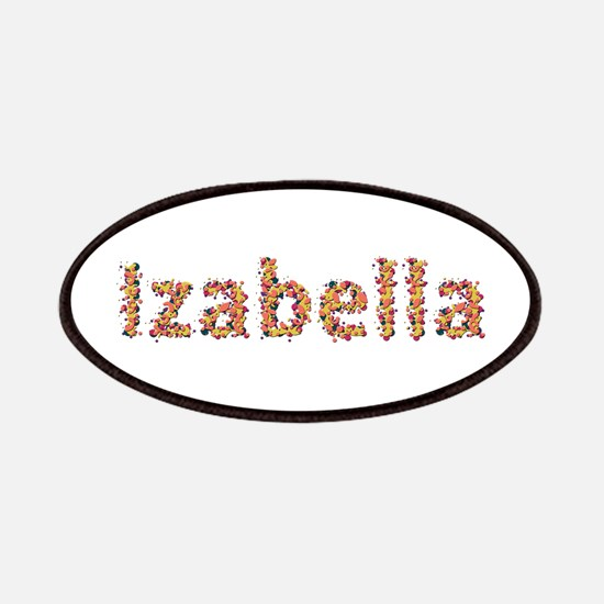 Izabella Fiesta Patch