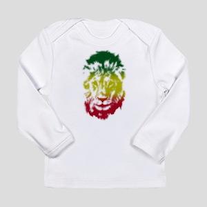 Lion Long Sleeve Infant T-Shirt