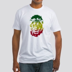 Lion Fitted T-Shirt