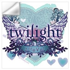 Twilight Forever by Twibaby.com Wall Decal