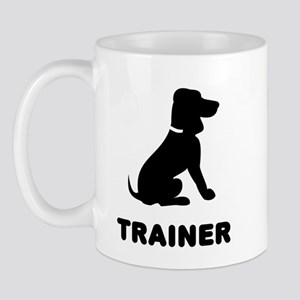 Dog Trainer Mug