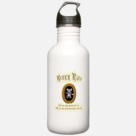 River Rats Compton Water Bottle