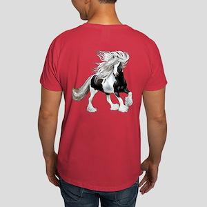 Casanova Dark T-Shirt