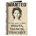 Wanted: Snow White Journal